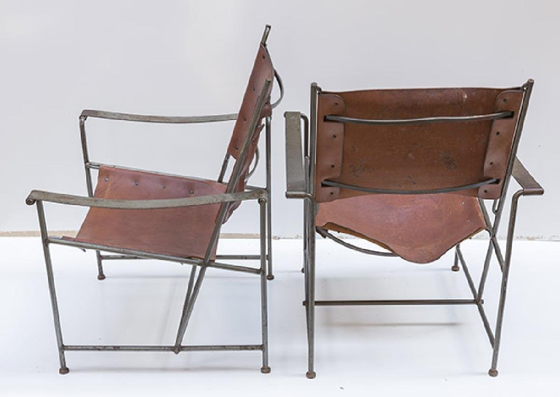 Mid-Century Lounge Chairs - 9