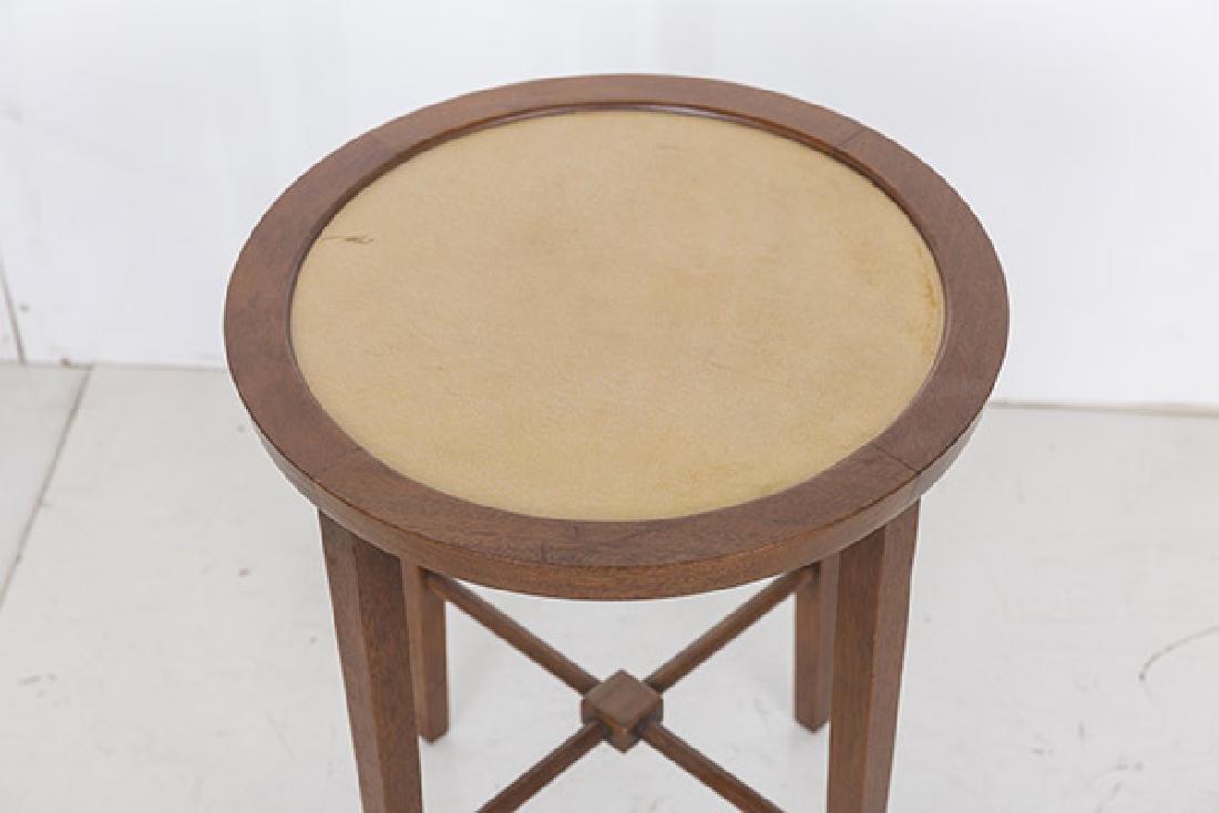 Rare John Van Koert Occasional Table - 2