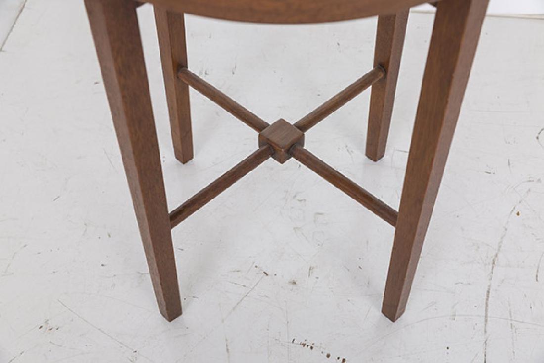 Rare John Van Koert Occasional Table - 3