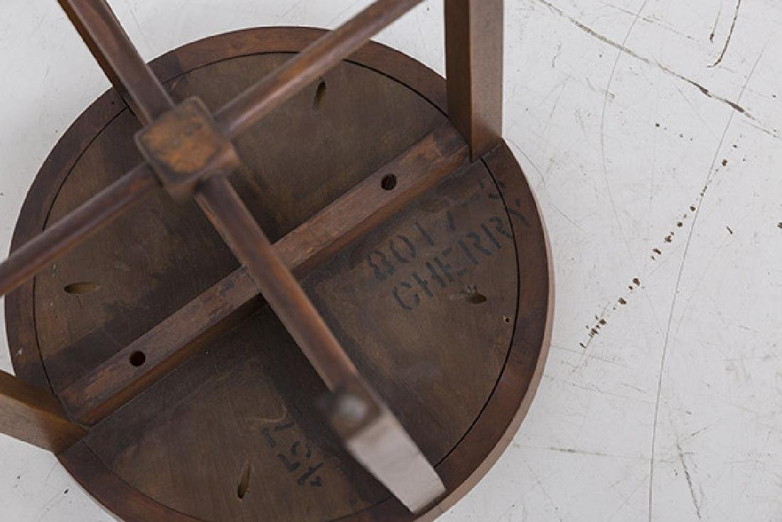 Rare John Van Koert Occasional Table - 4