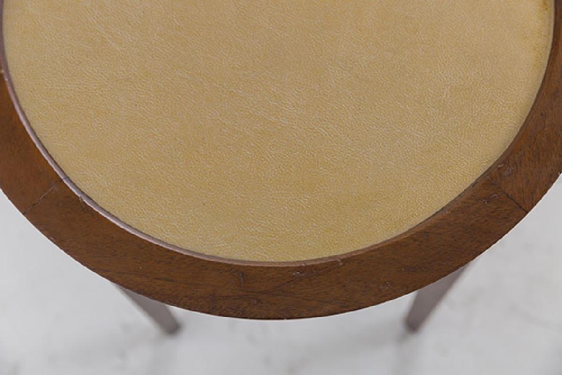 Rare John Van Koert Occasional Table - 8