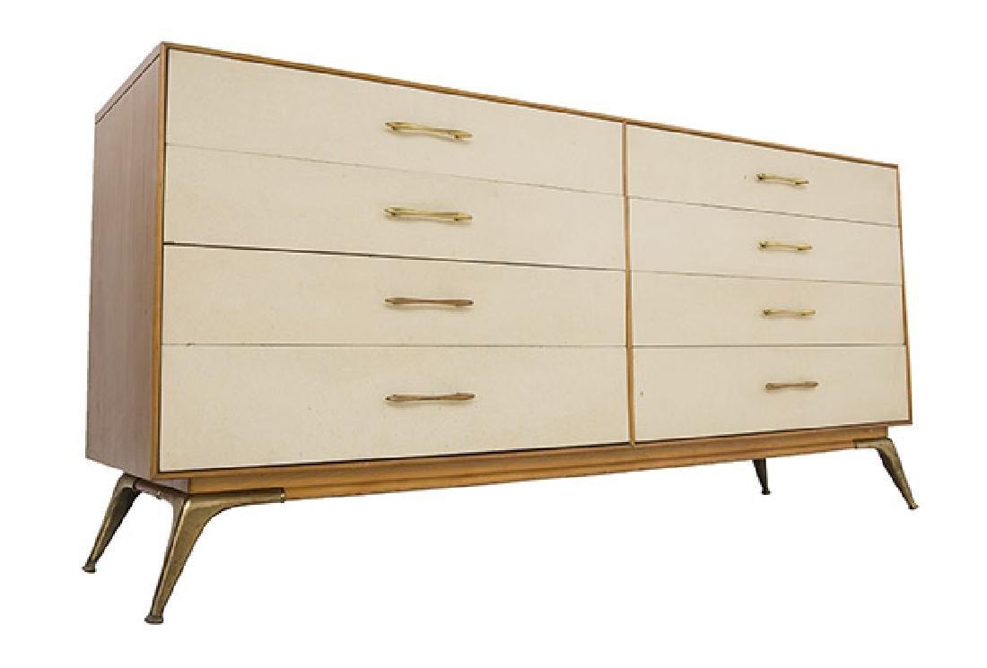 Eliel Saarinen (Attribution) Dresser