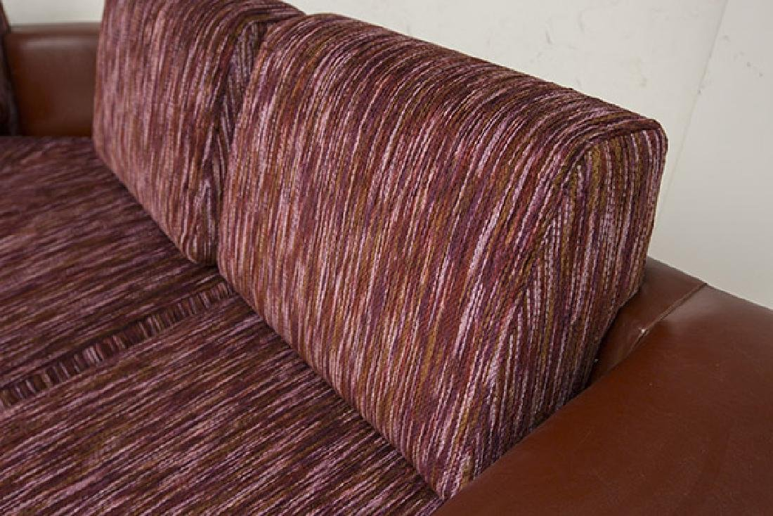 Carter Contemporary Sectional Sofa - 3