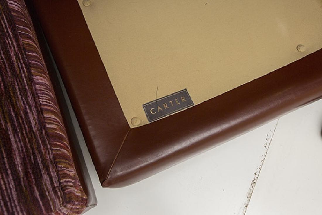 Carter Contemporary Sectional Sofa - 5