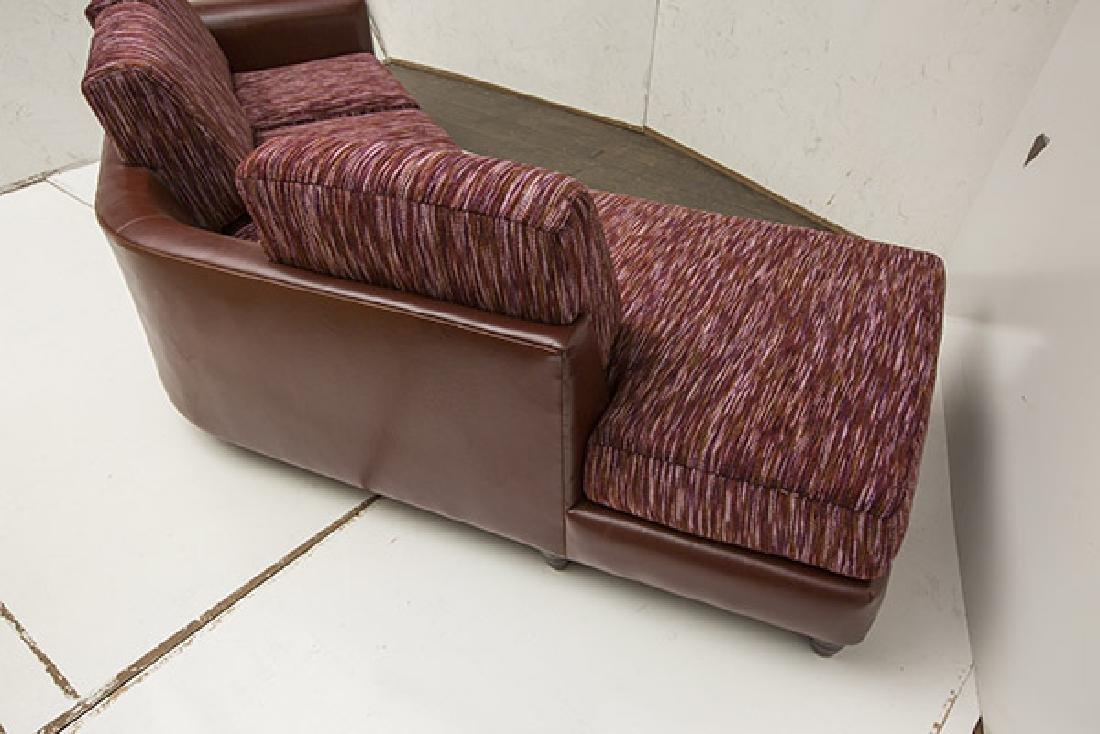 Carter Contemporary Sectional Sofa - 8