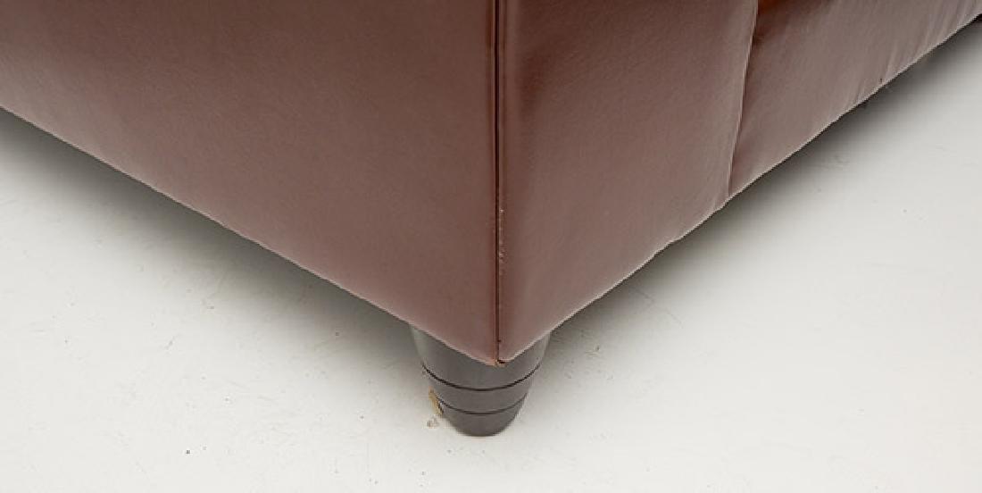 Carter Contemporary Sectional Sofa - 9