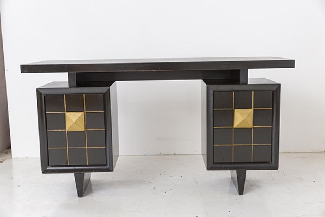 Rare Norman Bel Geddes Desk - 2