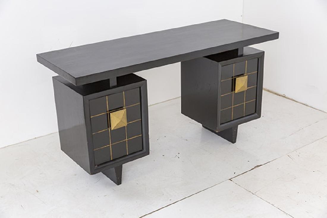 Rare Norman Bel Geddes Desk - 3