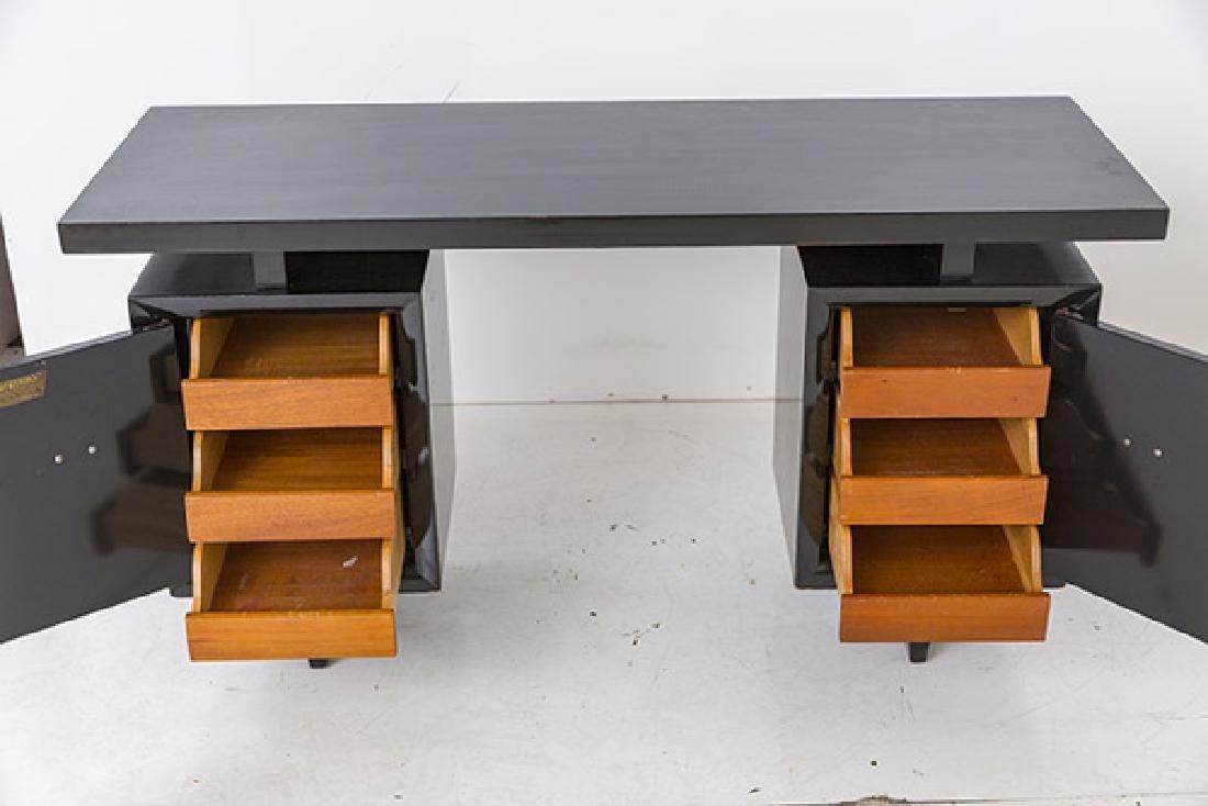 Rare Norman Bel Geddes Desk - 4