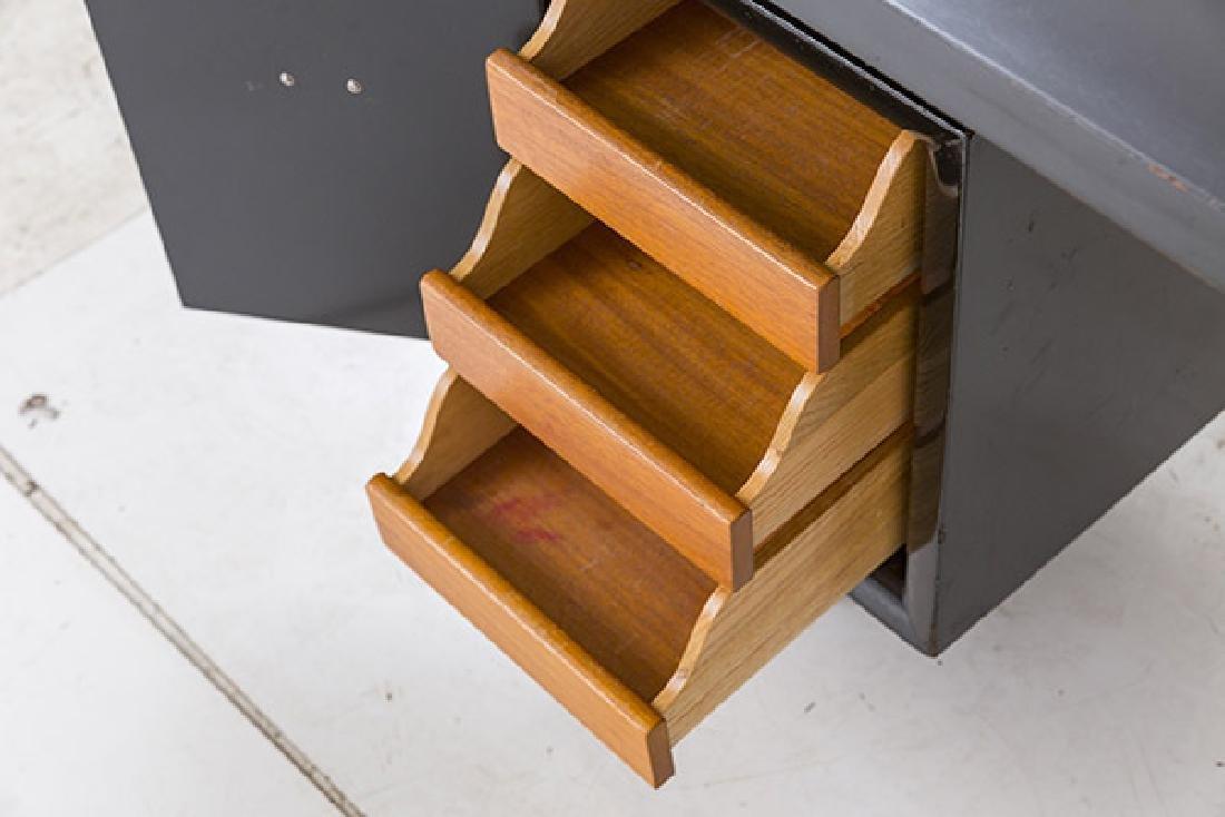 Rare Norman Bel Geddes Desk - 5