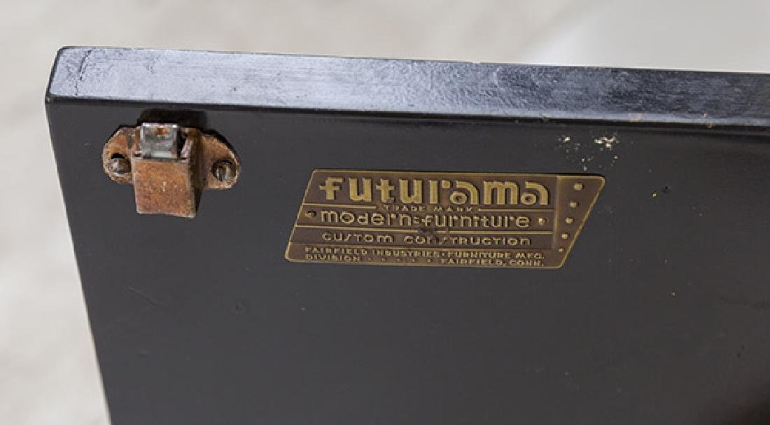 Rare Norman Bel Geddes Desk - 6