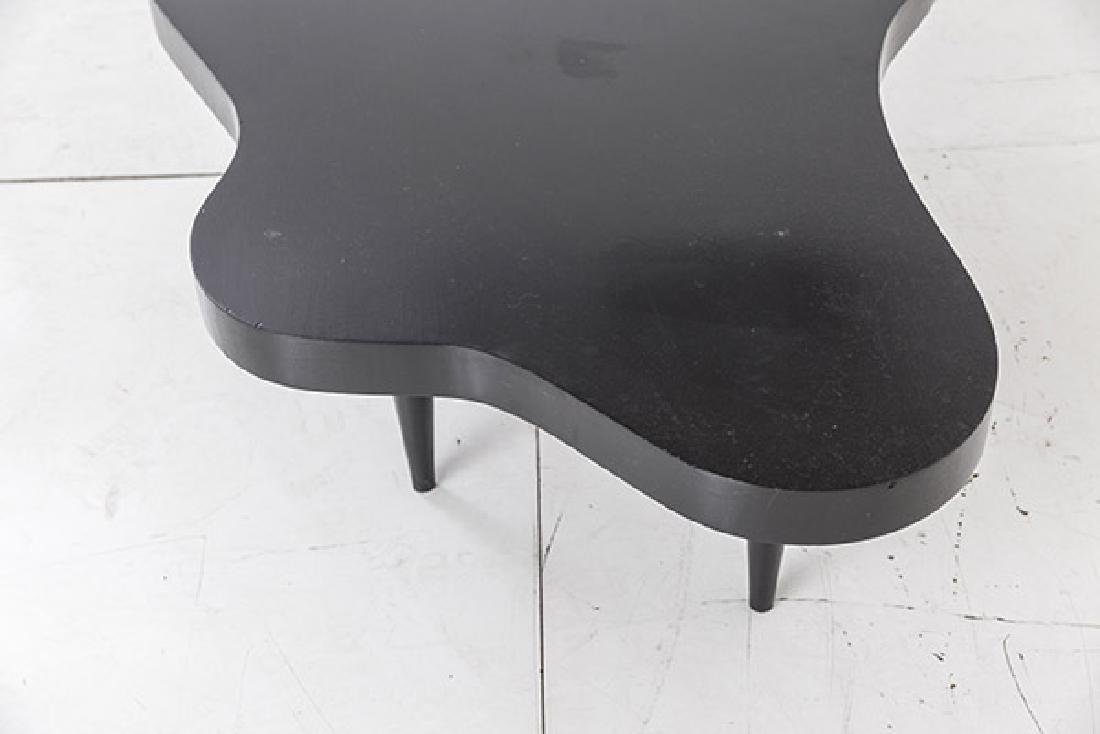 Rare Norman Bel Geddes Coffee Table - 2