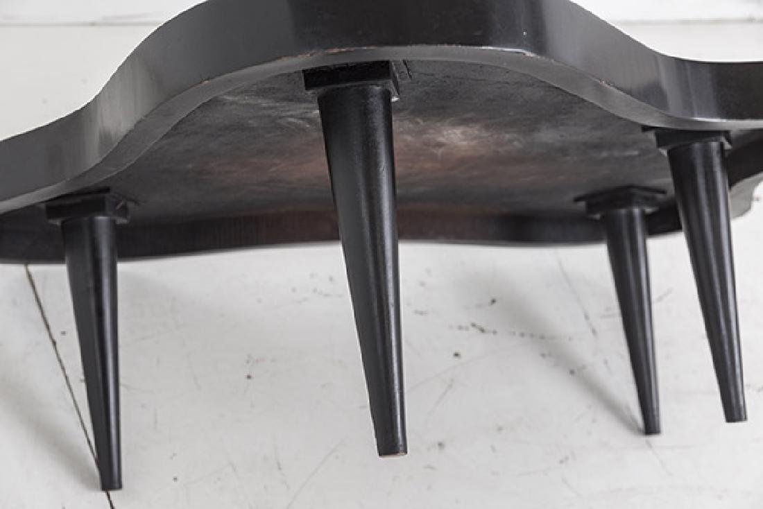 Rare Norman Bel Geddes Coffee Table - 5