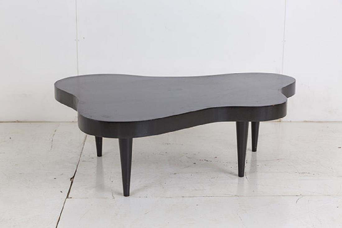 Rare Norman Bel Geddes Coffee Table - 8