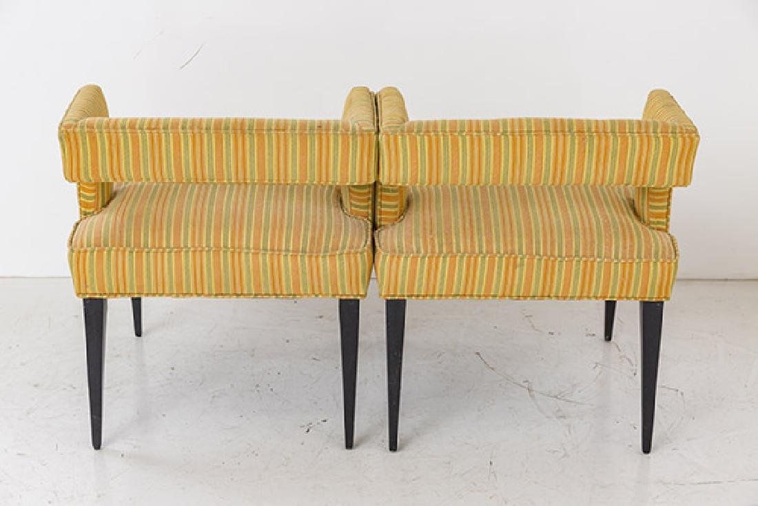Rare Norman Bel Geddes Lounge Chairs - 8