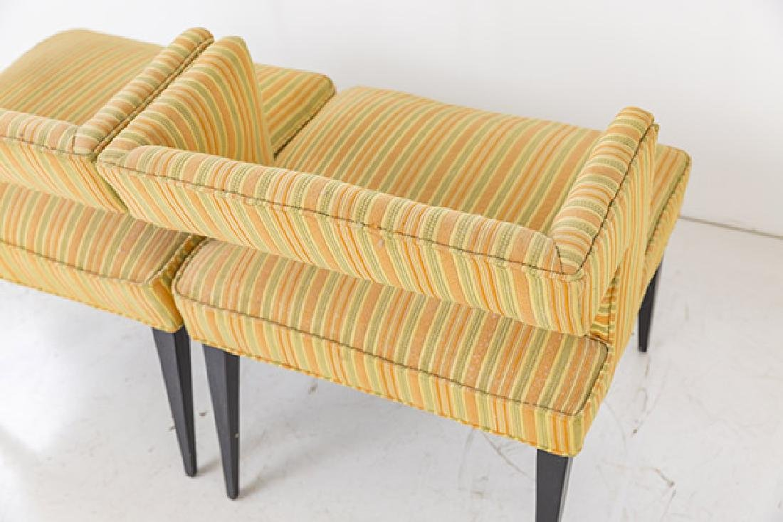 Rare Norman Bel Geddes Lounge Chairs - 9