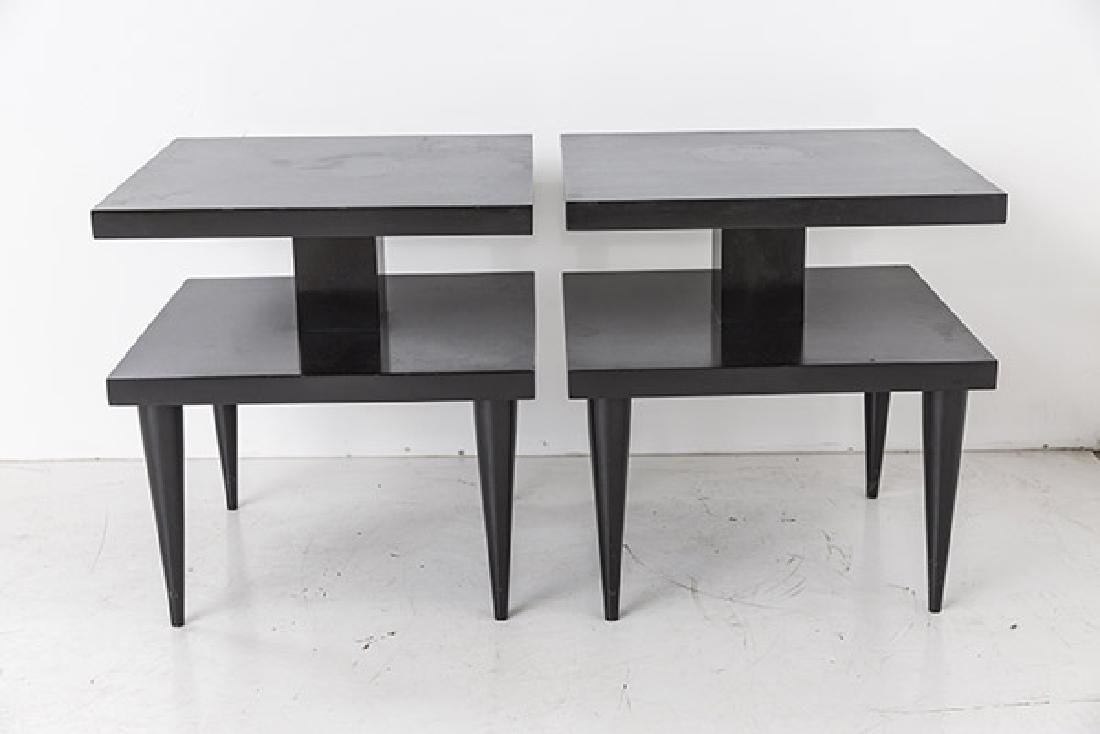 Rare Norman Bel Geddes Occasional Tables - 10