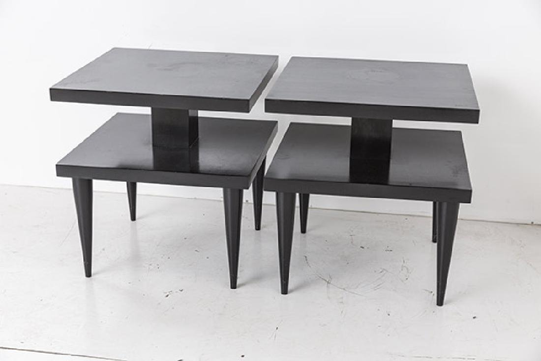 Rare Norman Bel Geddes Occasional Tables - 2