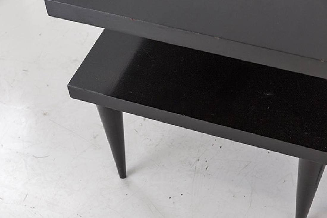 Rare Norman Bel Geddes Occasional Tables - 3