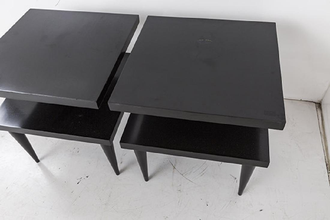 Rare Norman Bel Geddes Occasional Tables - 4