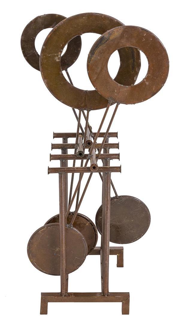 Minneapolis Kinetic Sculpture