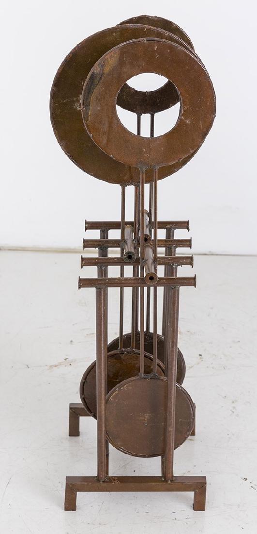 Minneapolis Kinetic Sculpture - 2