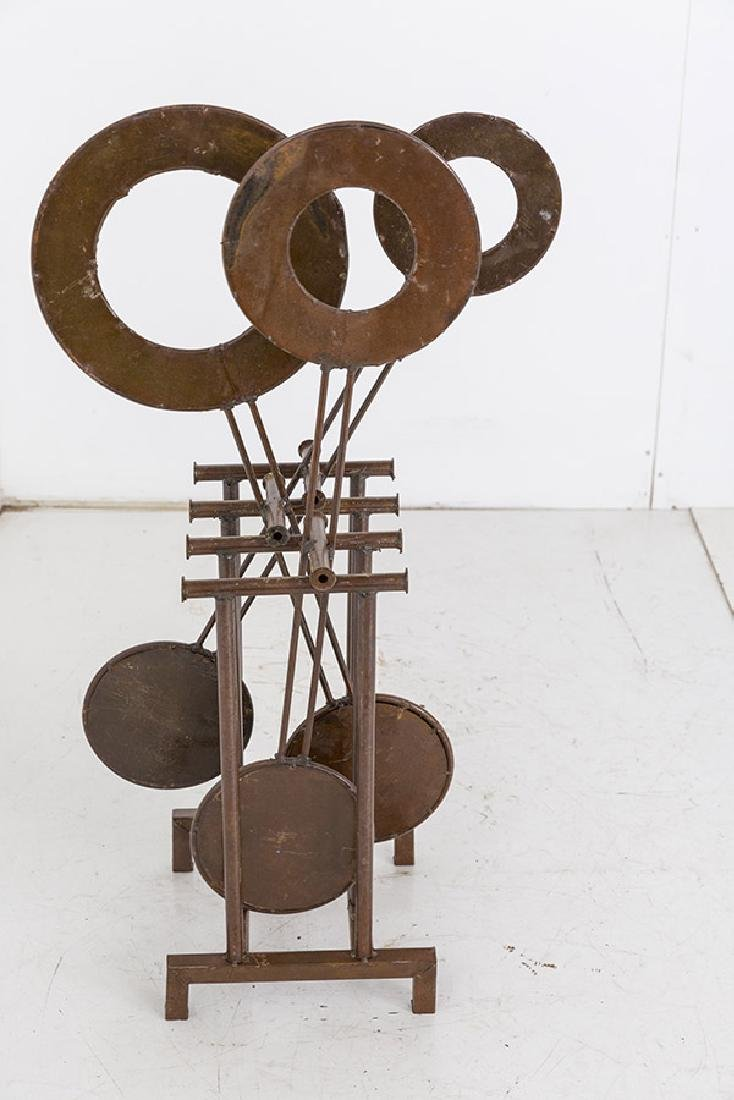 Minneapolis Kinetic Sculpture - 3