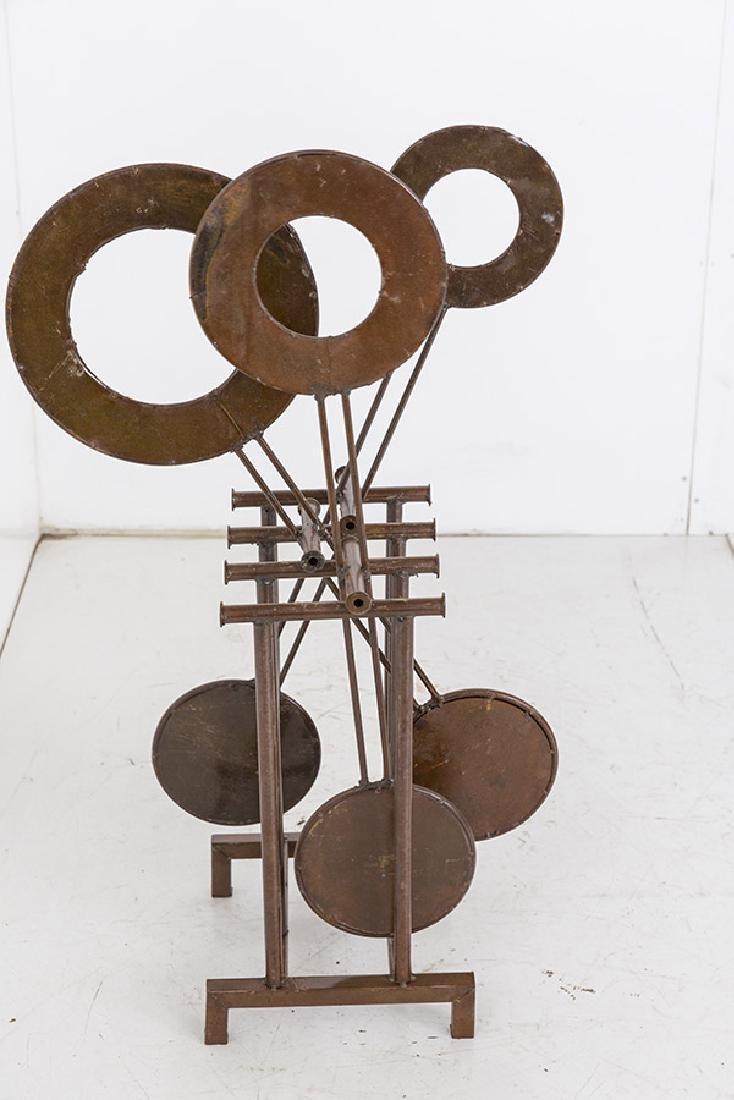Minneapolis Kinetic Sculpture - 4