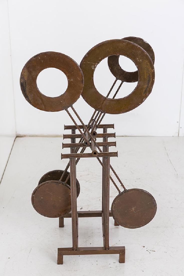 Minneapolis Kinetic Sculpture - 5