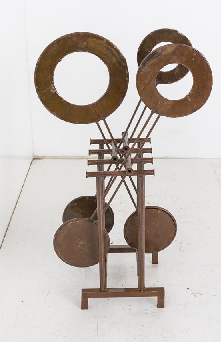 Minneapolis Kinetic Sculpture - 6