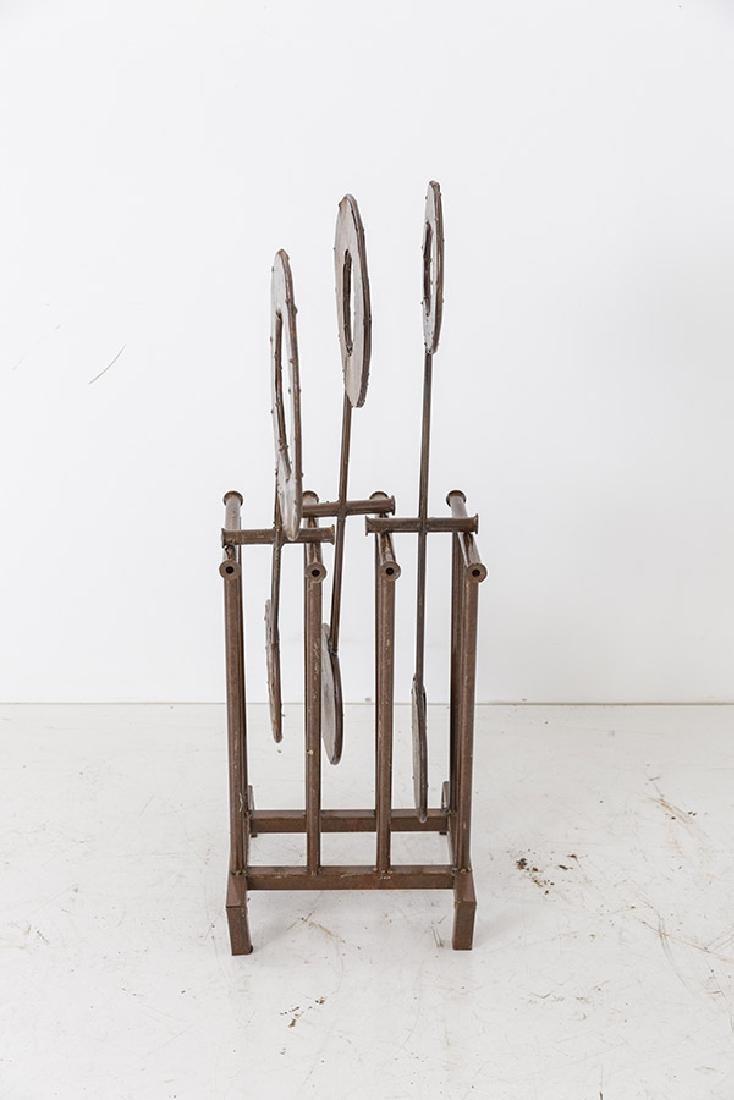 Minneapolis Kinetic Sculpture - 7