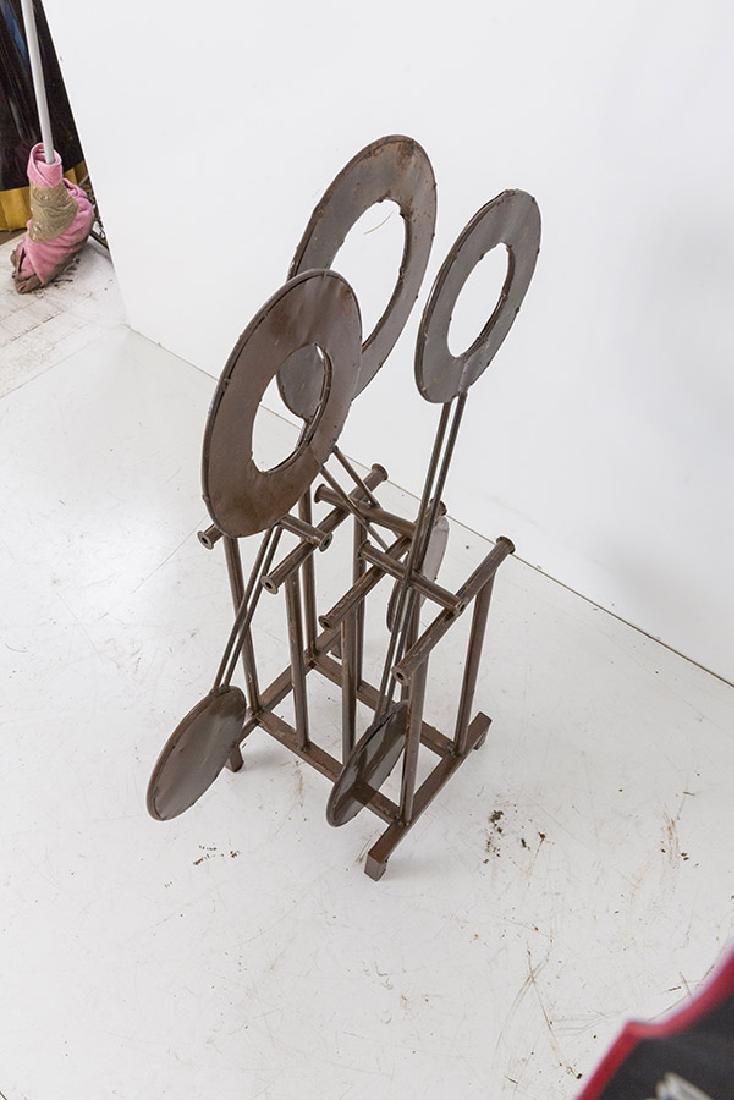 Minneapolis Kinetic Sculpture - 8