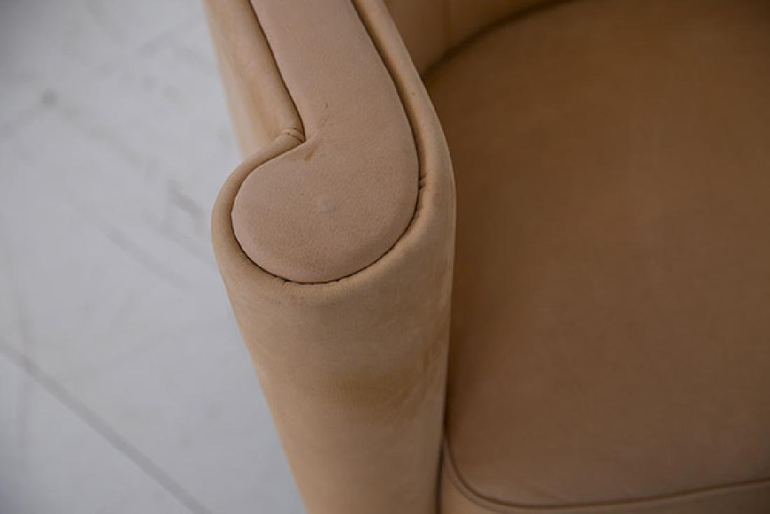 Mid-Century Italian Lounge Chairs - 2