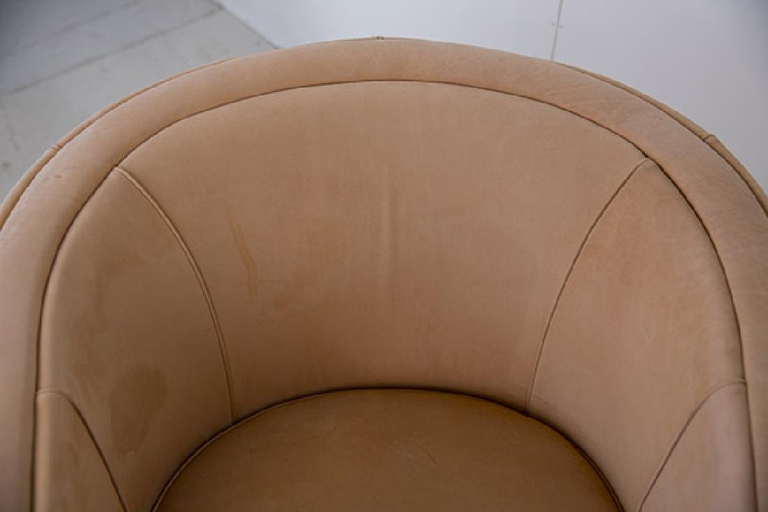 Mid-Century Italian Lounge Chairs - 3