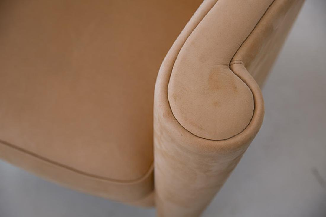 Mid-Century Italian Lounge Chairs - 4