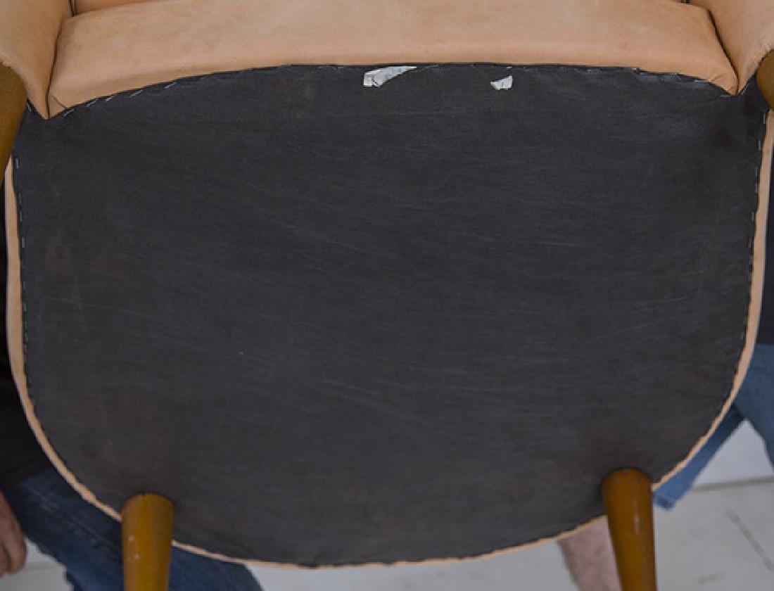 Mid-Century Italian Lounge Chairs - 7