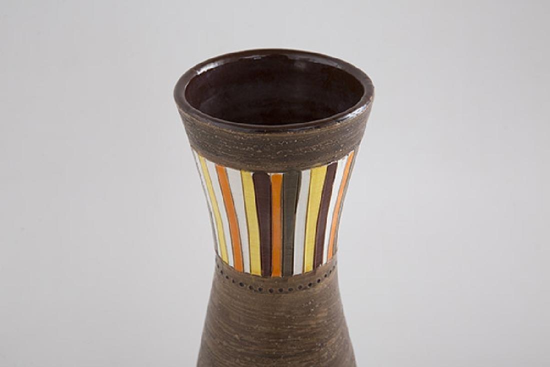 Aldo Londi Vase - 2