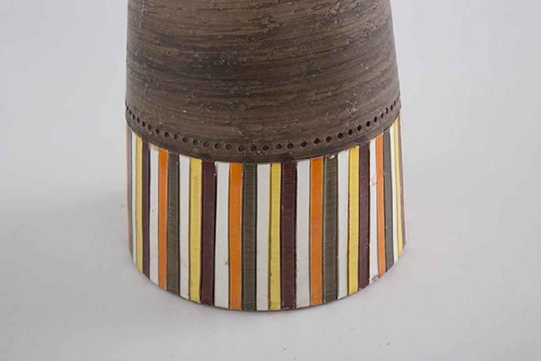 Aldo Londi Vase - 3