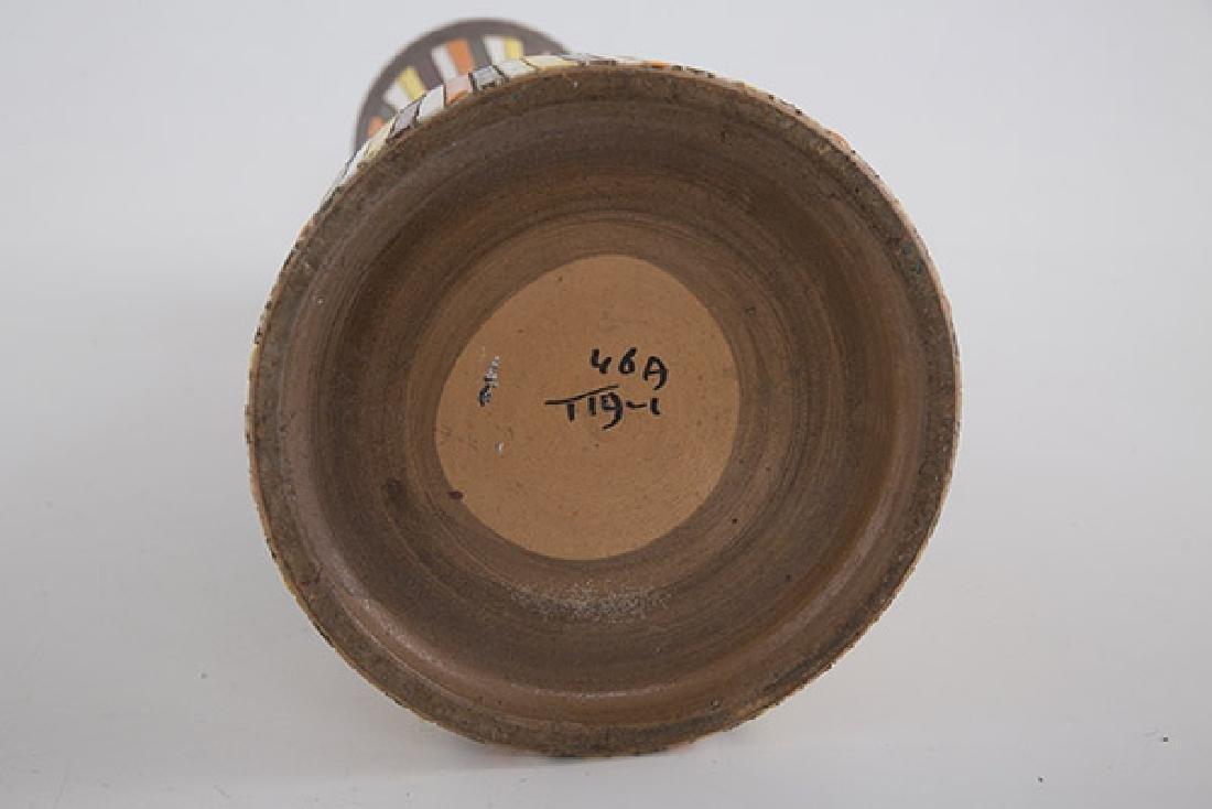 Aldo Londi Vase - 4