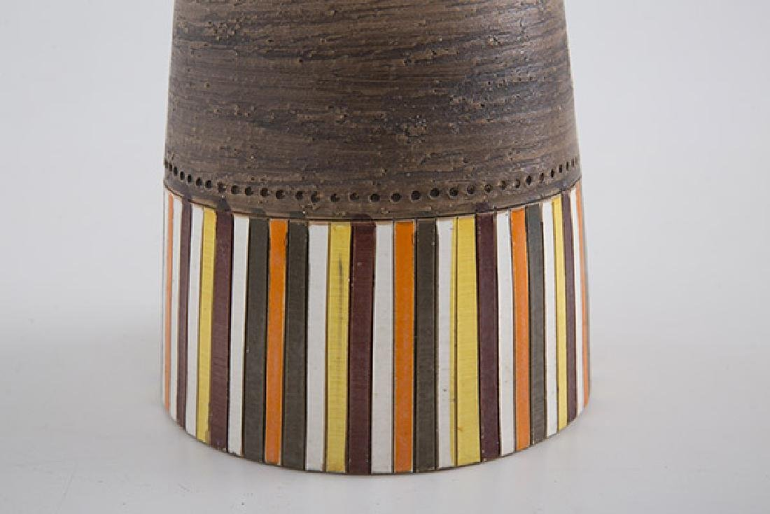 Aldo Londi Vase - 5