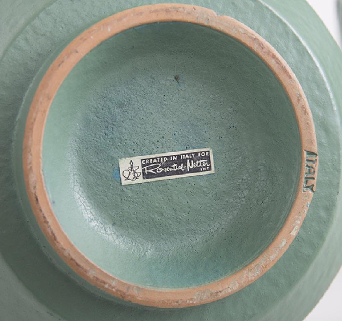 Bagni Vase & Lidded Jar - 3