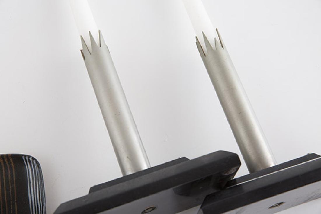 Assembled Candlesticks - 6