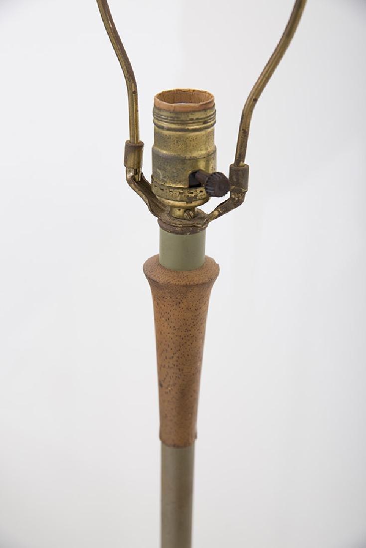 Rare Jane & Gordon Martz Floor Lamp - 4