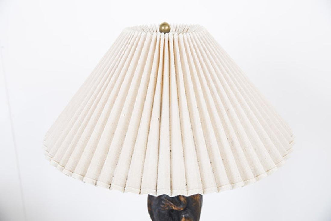 Hart & Associates Floor Lamp - 8
