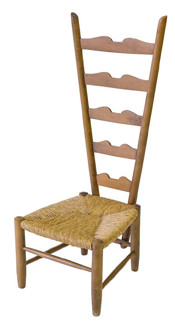 Gio Ponti Fireside Chair