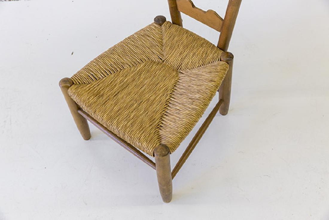 Gio Ponti Fireside Chair - 2