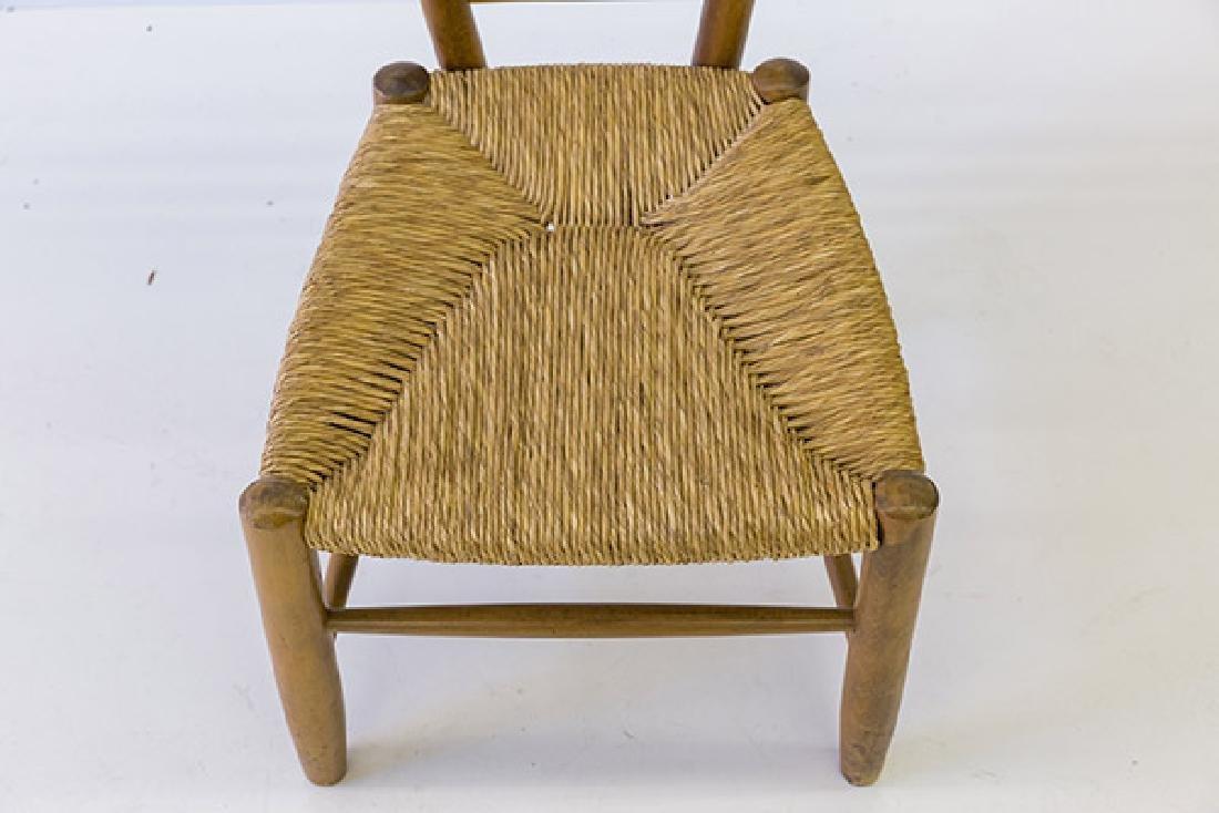 Gio Ponti Fireside Chair - 4