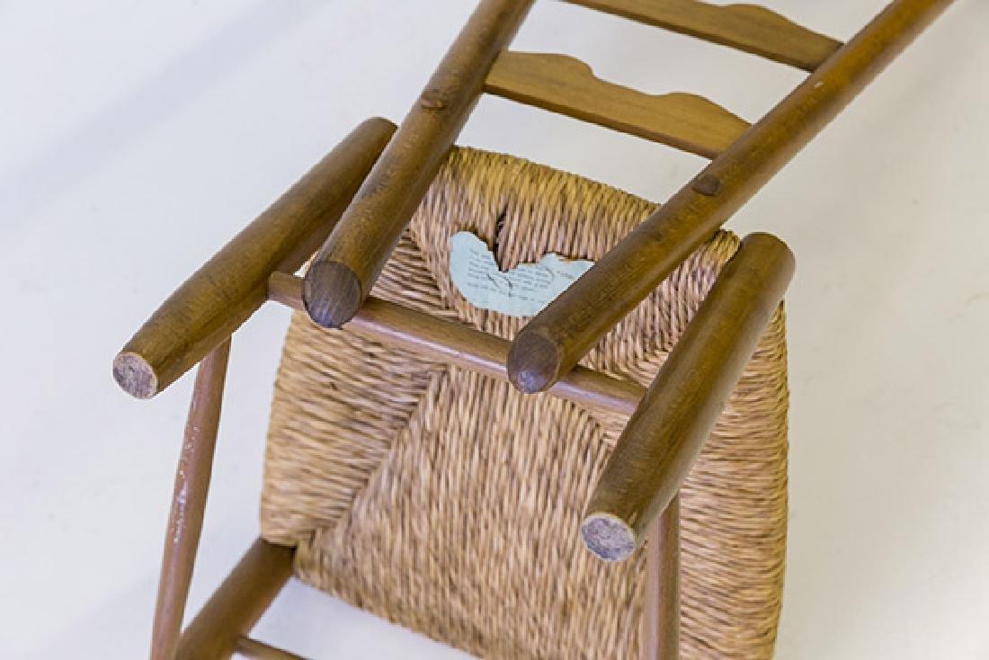 Gio Ponti Fireside Chair - 9