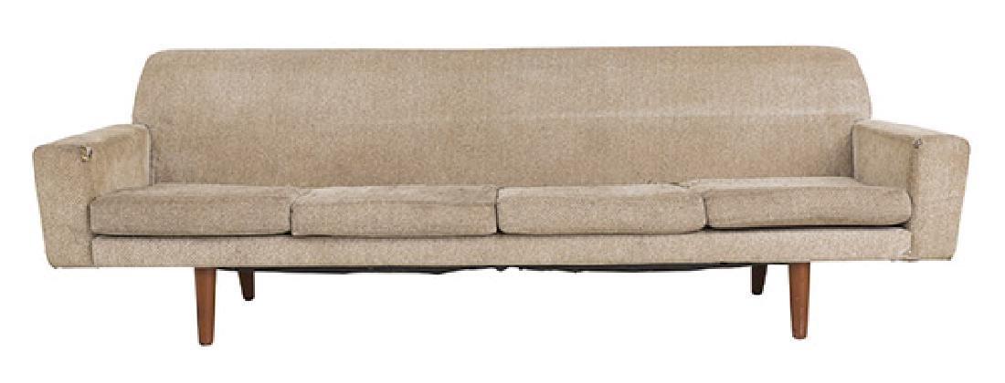 Hans Wegner (Attribution) Sofa