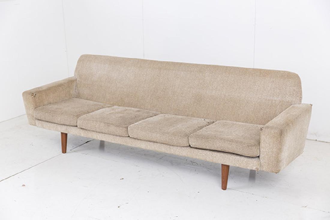 Hans Wegner (Attribution) Sofa - 2